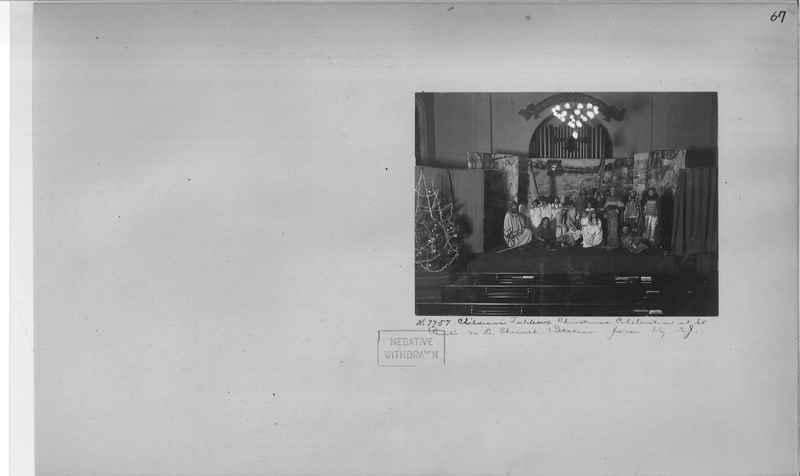 Mission Photograph Album - Cities #4 page 0067