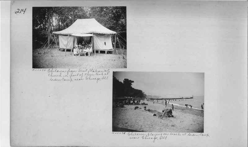 Mission Photograph Album - Cities #11 page 0214