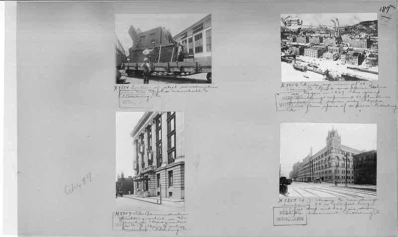 Mission Photograph Album - Cities #4 page 0187