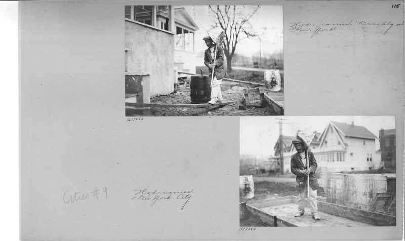Mission Photograph Album - Cities #9 page 0115