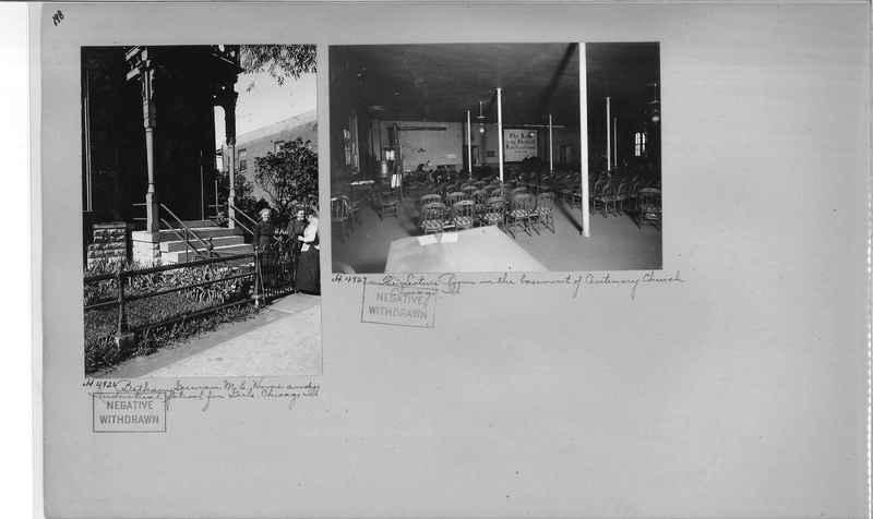 Mission Photograph Album - Cities #2 page 0198
