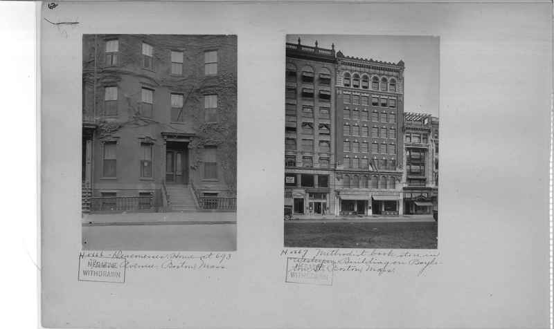 Mission Photograph Album - Cities #3 page 0062