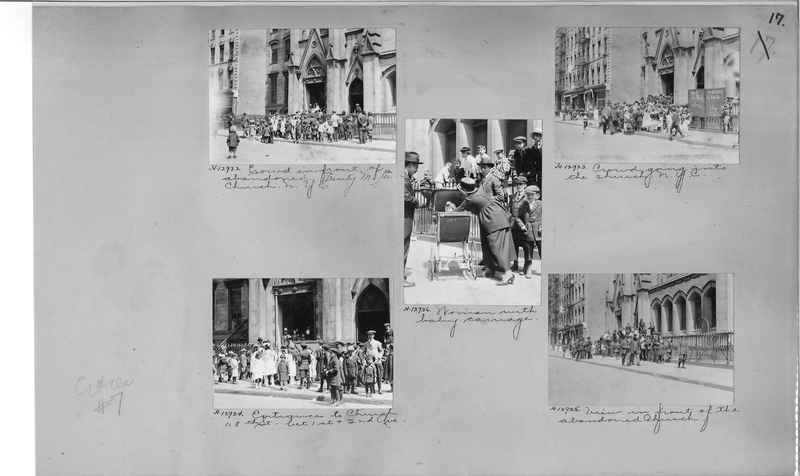 Mission Photograph Album - Cities #7 page 0017