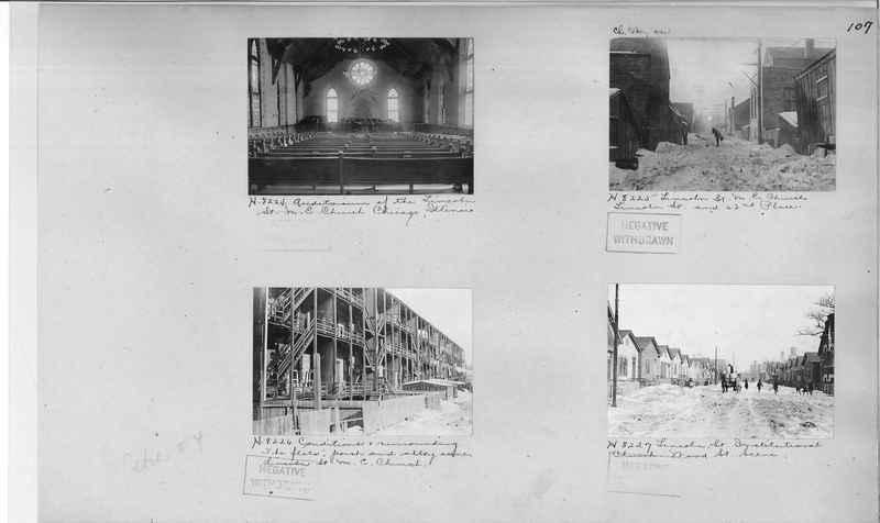 Mission Photograph Album - Cities #4 page 0107
