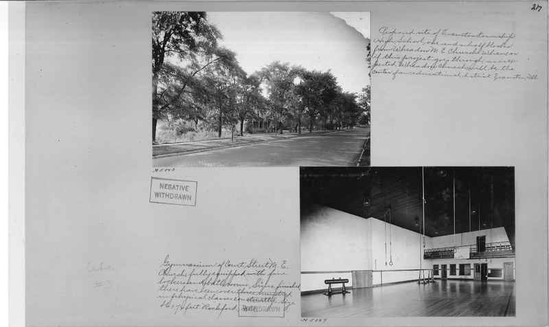 Mission Photograph Album - Cities #2 page 0217