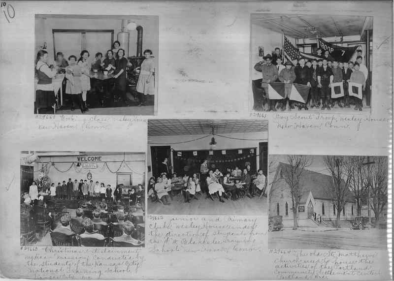 Mission Photograph Album - Miscellaneous #03 Page_0010