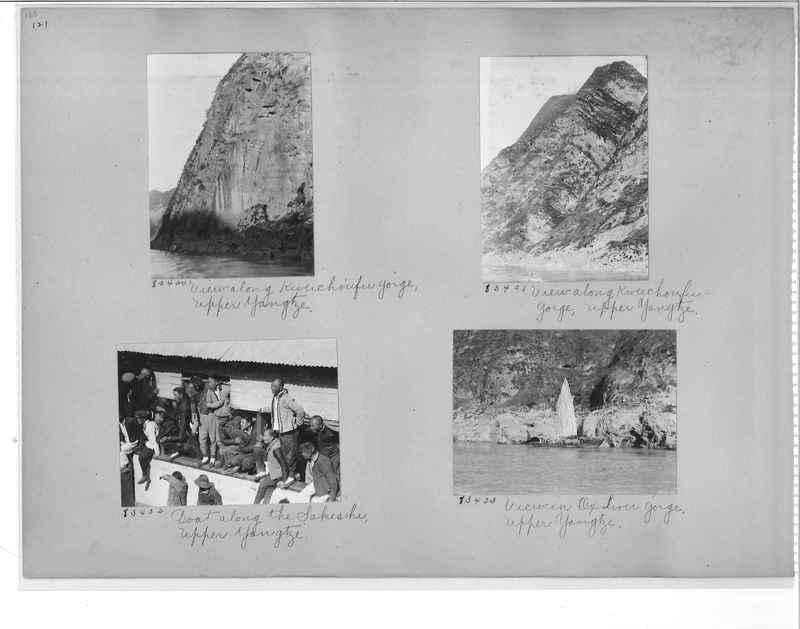 Mission Photograph Album - China #11 pg. 0121