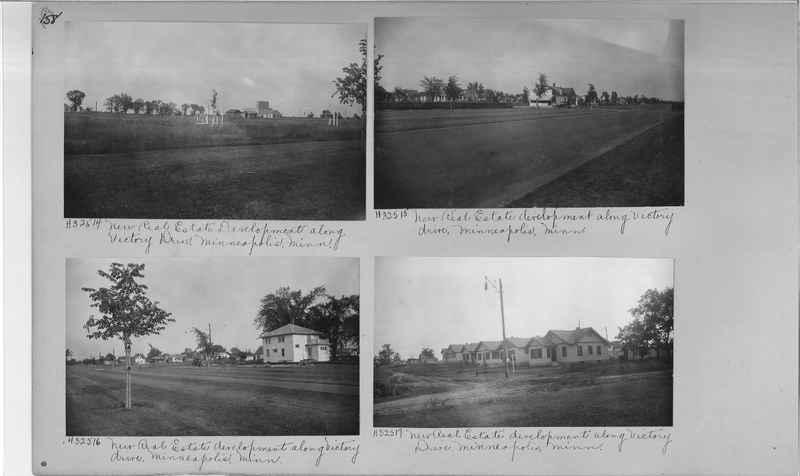 Mission Photograph Album - Cities #14 page 0158