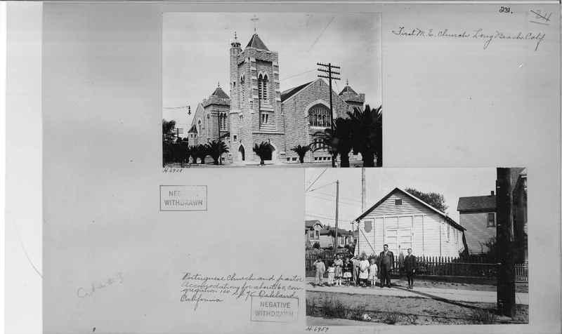 Mission Photograph Album - Cities #3 page 0231