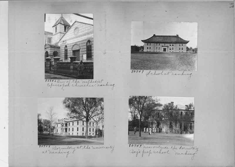 Mission Photograph Album - China #11 page 0208