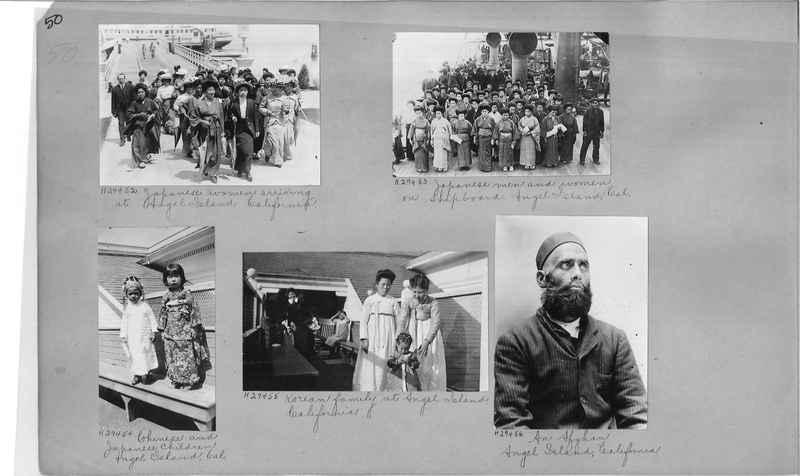 Mission Photograph Album - Cities #13 page 0050