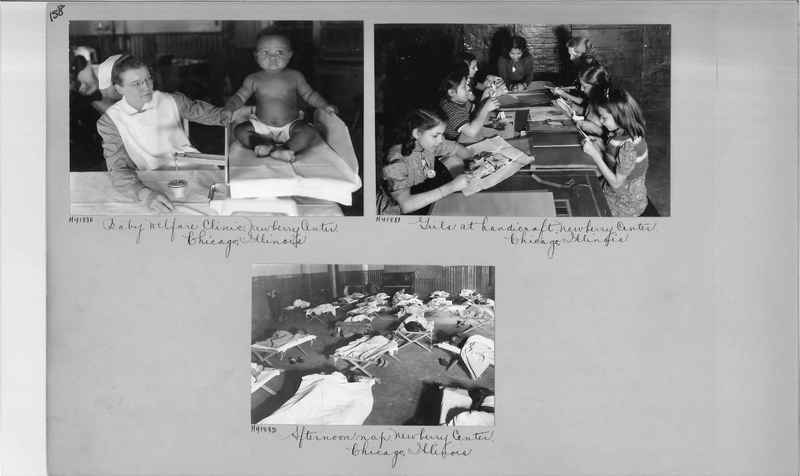 Mission Photograph Album - Cities #17 page 0158