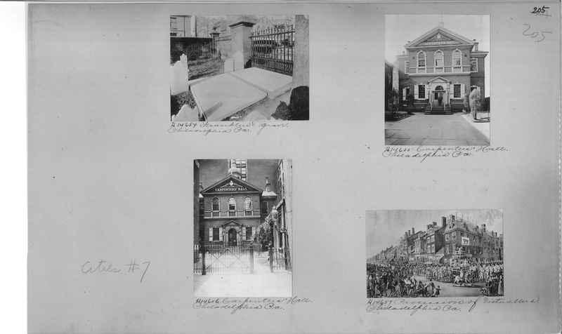 Mission Photograph Album - Cities #7 page 0205