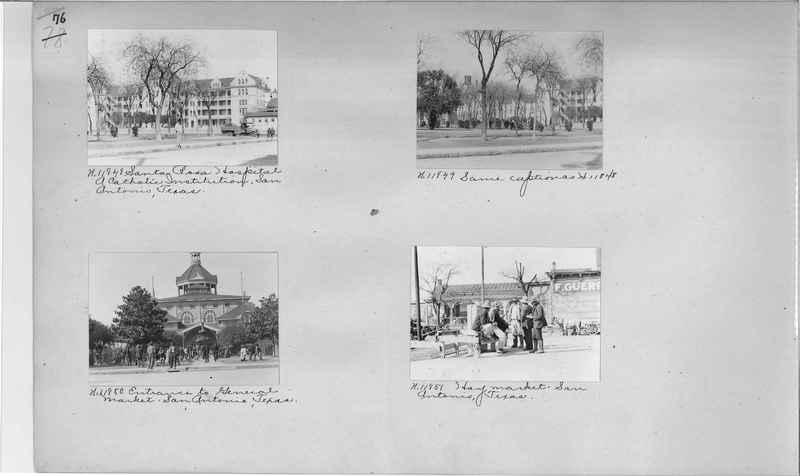 Mission Photograph Album - Cities #6 page 0076