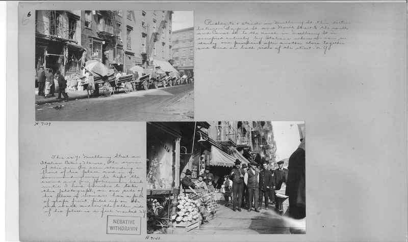 Mission Photograph Album - Cities #4 page 0006