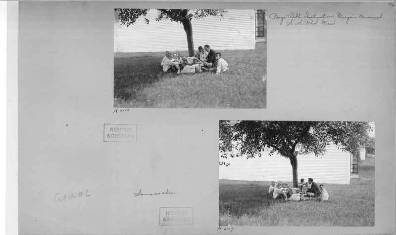 Mission Photograph Album - Cities #2 page 0029