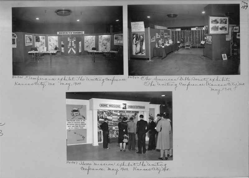 Mission Photograph Album - Miscellaneous #03 Page_0159