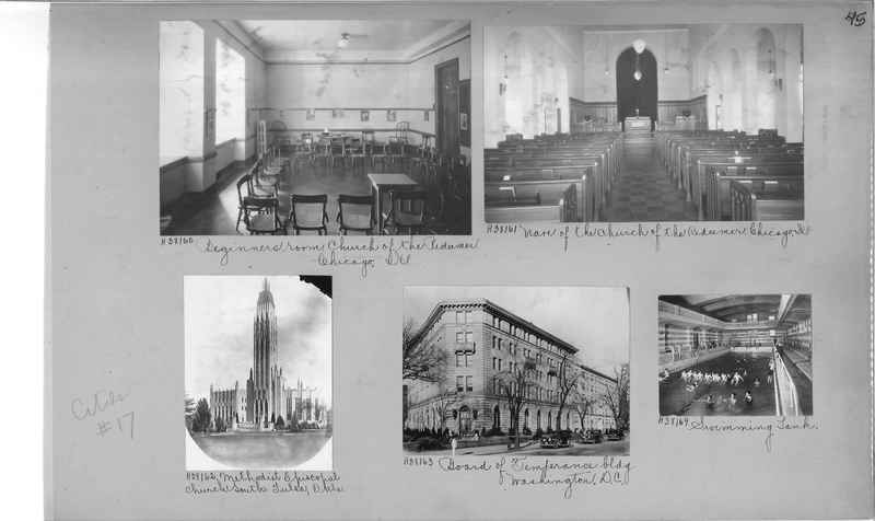 Mission Photograph Album - Cities #17 page 0045