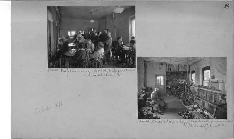 Mission Photograph Album - Cities #16 page 0085