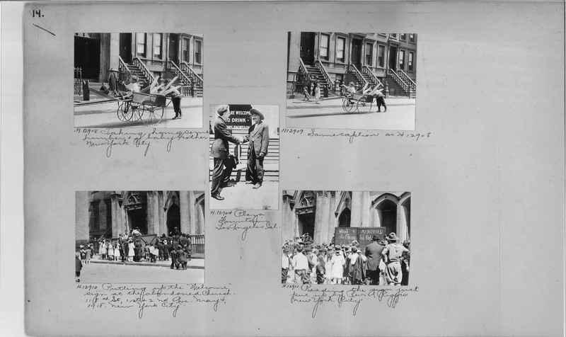 Mission Photograph Album - Cities #7 page 0014