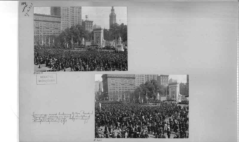 Mission Photograph Album - Cities #3 page 0114