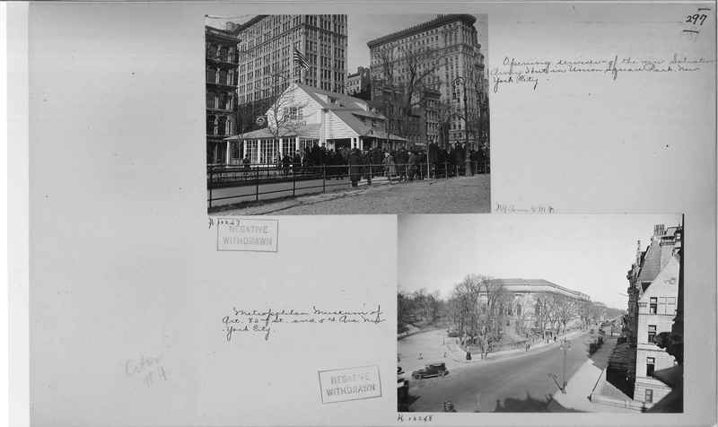 Mission Photograph Album - Cities #4 page 0297