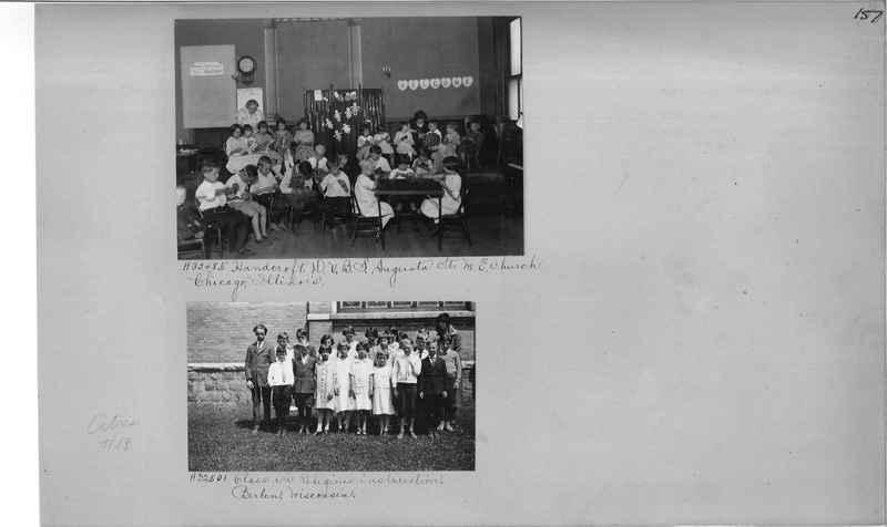Mission Photograph Album - Cities #14 page 0157