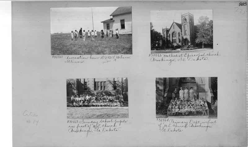 Mission Photograph Album - Cities #14 page 0225