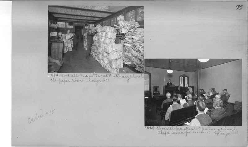 Mission Photograph Album - Cities #15 page 0095