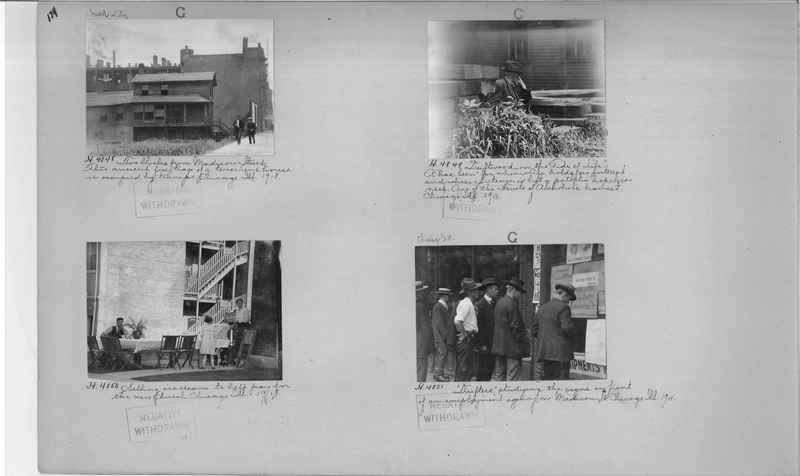 Mission Photograph Album - Cities #2 page 0174