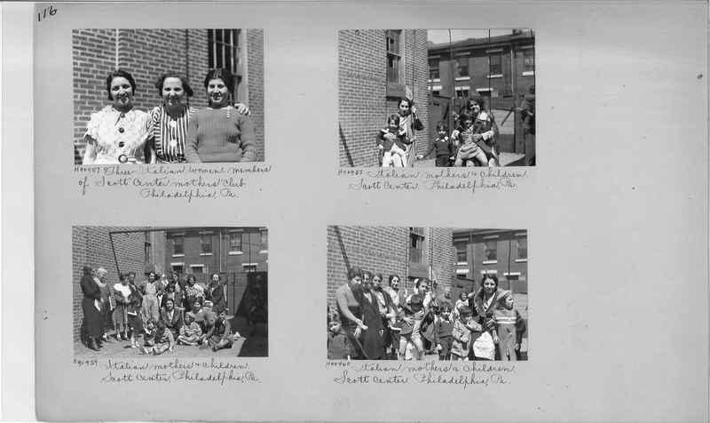 Mission Photograph Album - Cities #17 page 0116