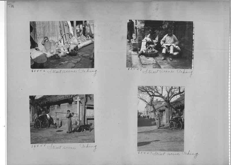 Mission Photograph Album - China #11 page 0135