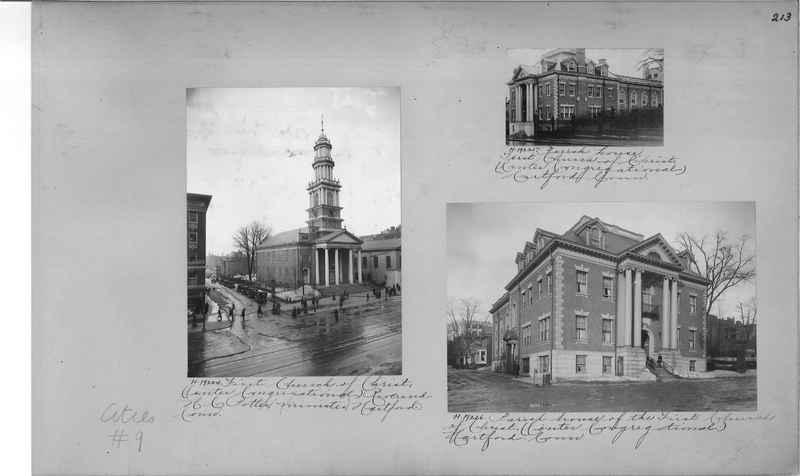 Mission Photograph Album - Cities #9 page 0213