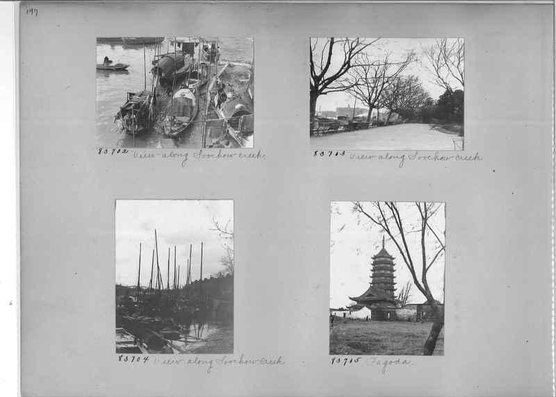Mission Photograph Album - China #11 page 0197