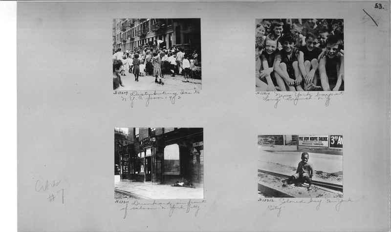 Mission Photograph Album - Cities #7 page 0053