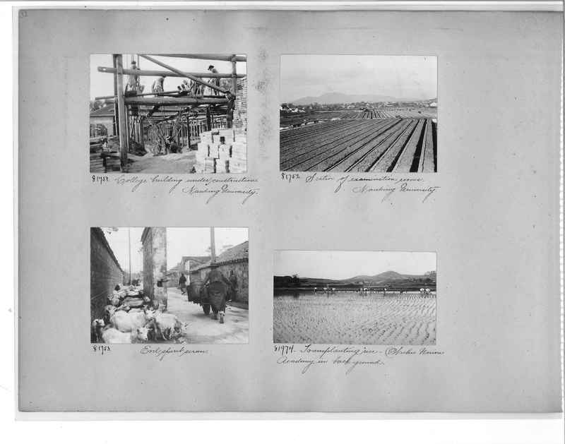 Mission Photograph Album - China #11 pg. 0032
