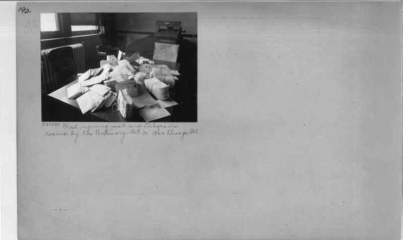 Mission Photograph Album - Cities #13 page 0192