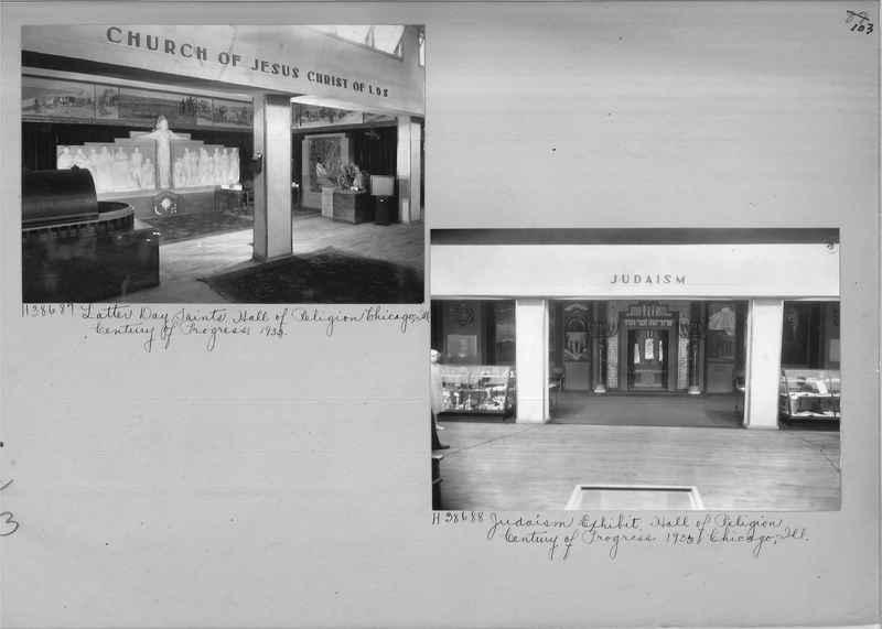 Mission Photograph Album - Miscellaneous #03 Page_0103