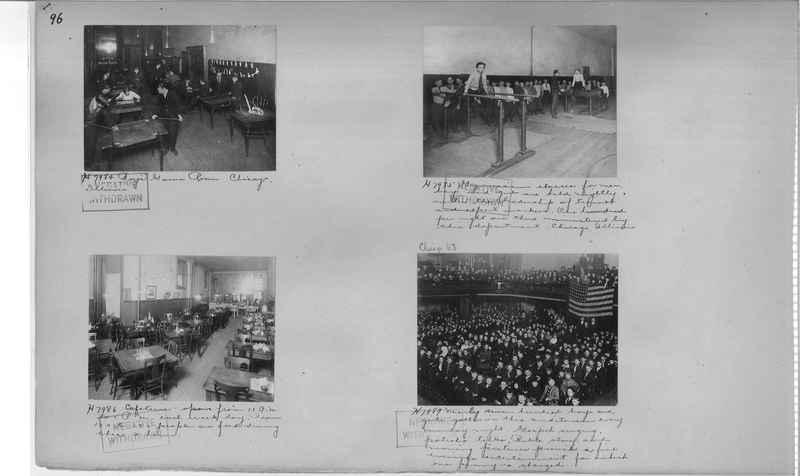 Mission Photograph Album - Cities #4 page 0096