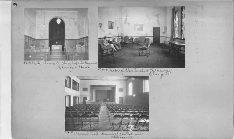 Mission Photograph Album - Cities #17 page 0044