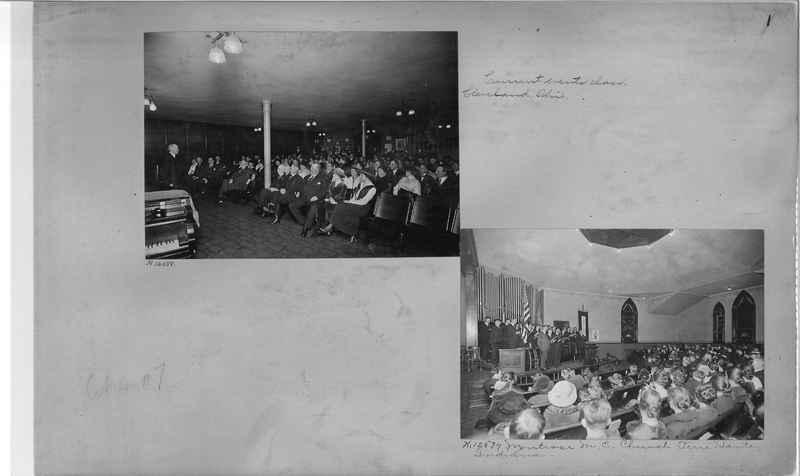 Mission Photograph Album - Cities #7 page 0001