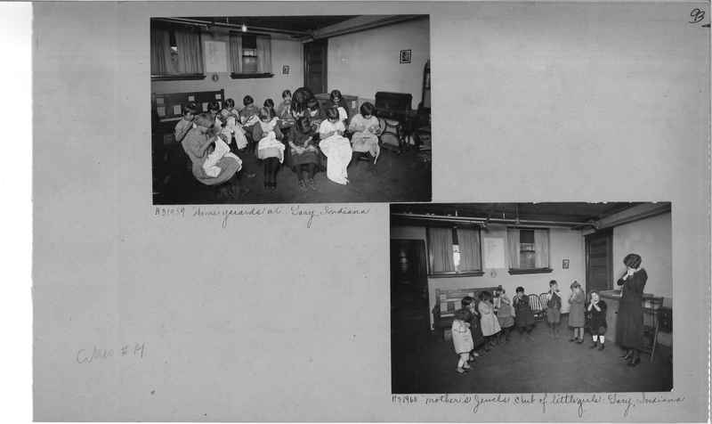 Mission Photograph Album - Cities #14 page 0093