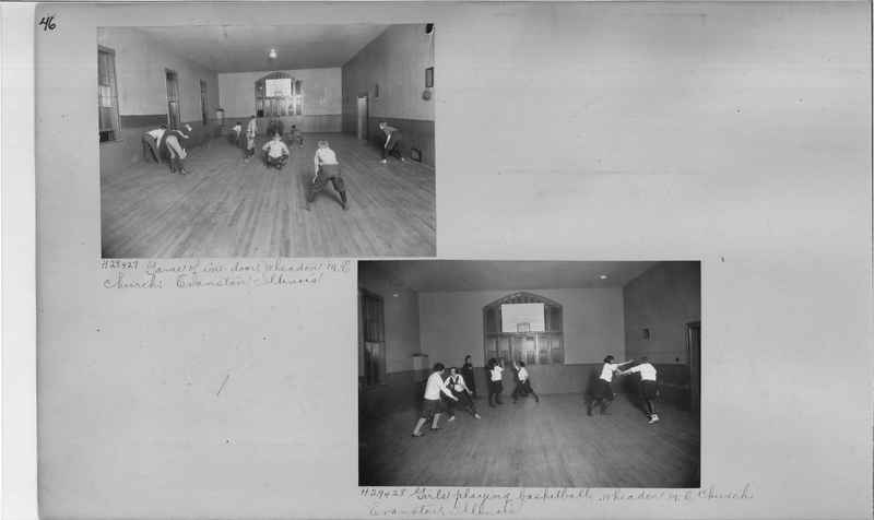 Mission Photograph Album - Cities #13 page 0046