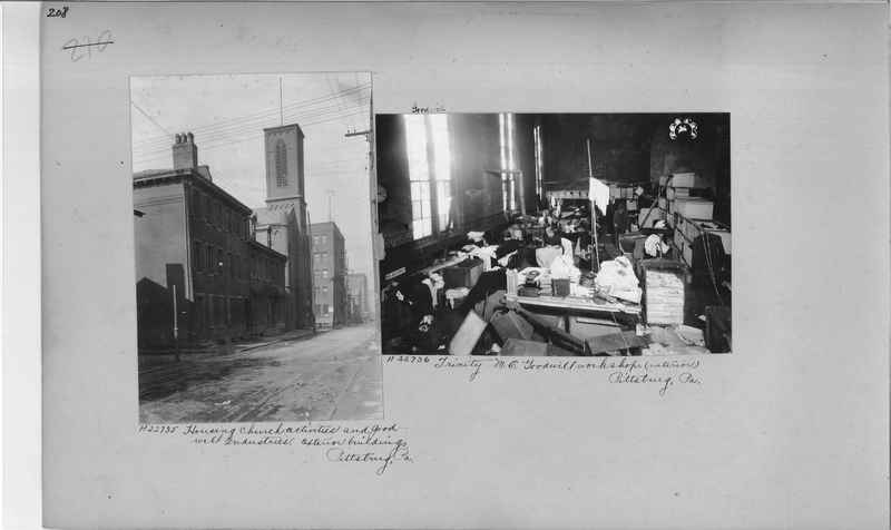 Mission Photograph Album - Cities #10 page 0208