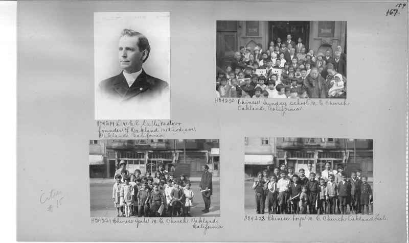 Mission Photograph Album - Cities #15 page 0159