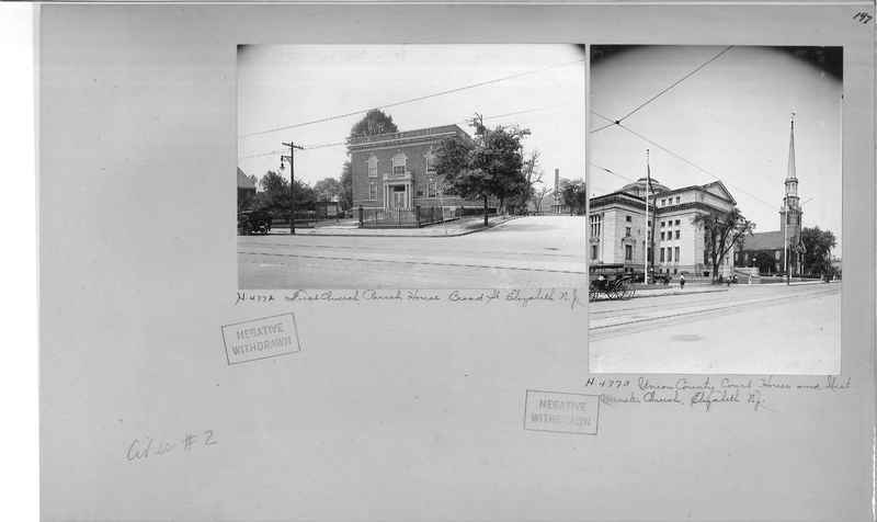 Mission Photograph Album - Cities #2 page 0147