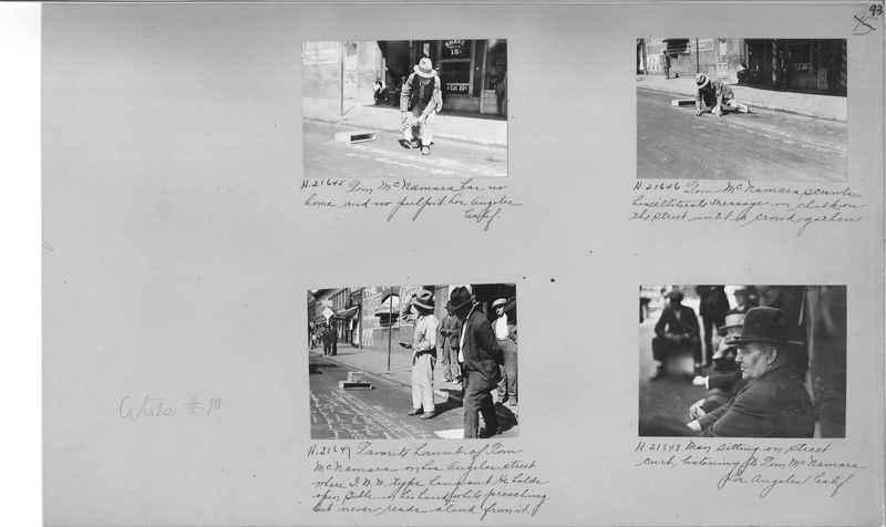 Mission Photograph Album - Cities #10 page 0093