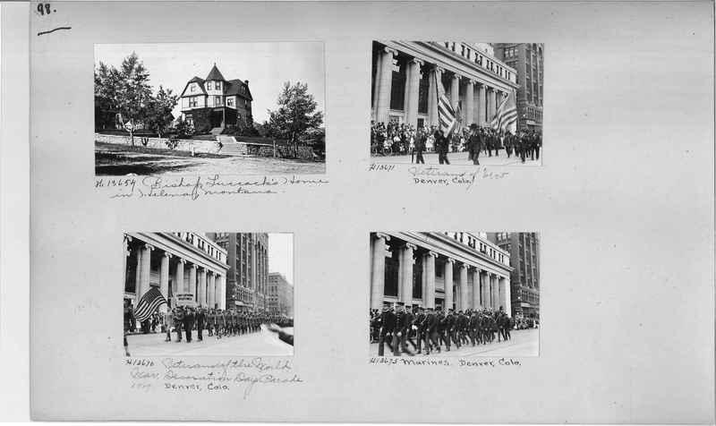 Mission Photograph Album - Cities #7 page 0098