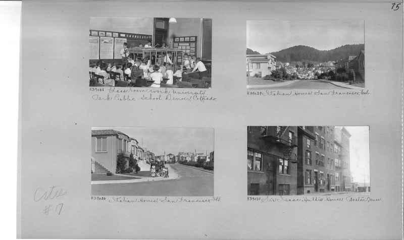 Mission Photograph Album - Cities #17 page 0075