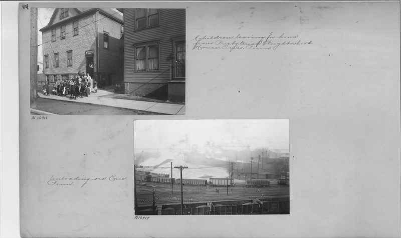 Mission Photograph Album - Cities #9 page 0044